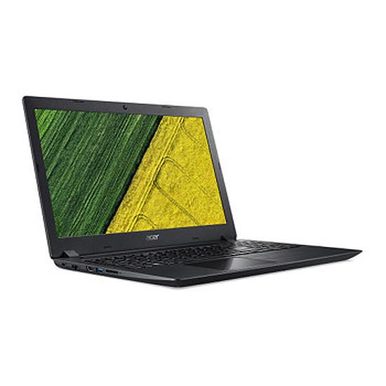 PC portable Acer Aspire A315-31-P7UF