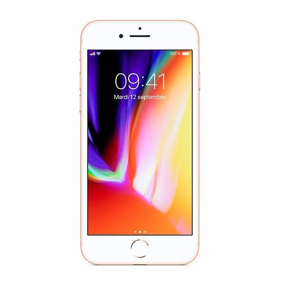 Smartphone et téléphone mobile Apple iPhone 8 (or) - 64 Go - Autre vue