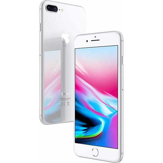 Smartphone et téléphone mobile Apple iPhone 8 Plus (argent) - 64 Go