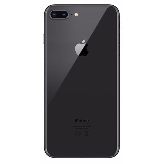 Smartphone et téléphone mobile Apple iPhone 8 Plus (gris sidéral) - 256 Go - Autre vue
