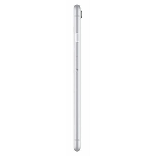 Smartphone et téléphone mobile Apple iPhone 8 Plus (argent) - 256 Go - Autre vue