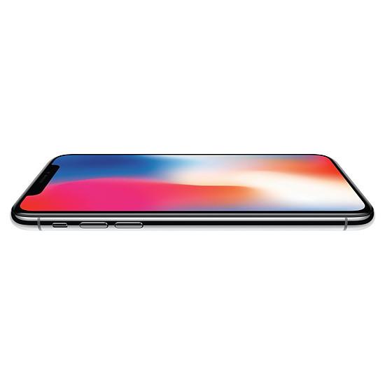 Smartphone et téléphone mobile Apple iPhone X (gris sidéral) - 256 Go - Autre vue