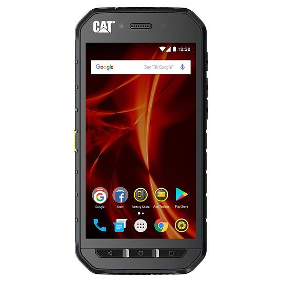Smartphone et téléphone mobile CAT S41