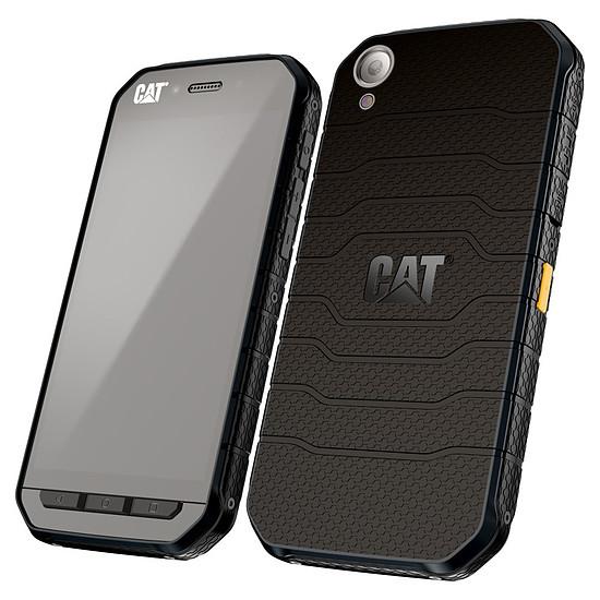 Smartphone et téléphone mobile CAT S41  - Autre vue