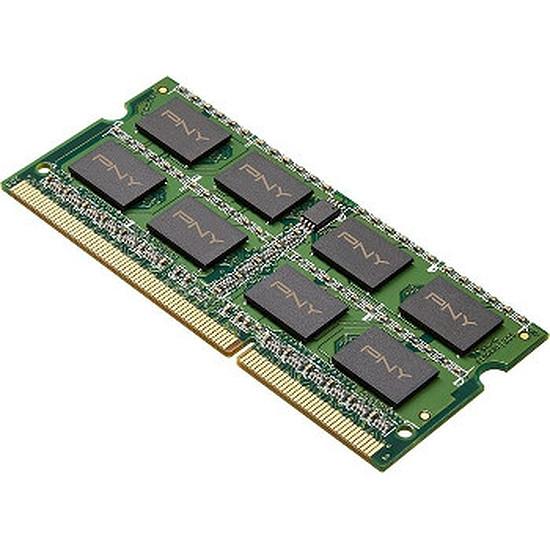 Mémoire PNY SO-DIMM DDR3 8 Go 1600 MHz CAS 11