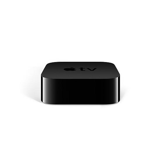 Box TV multimédia Apple  TV 4K 32 Go - Autre vue