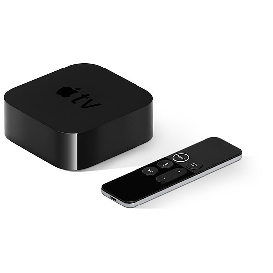 Box TV multimédia Apple TV (4e génération) 32 Go