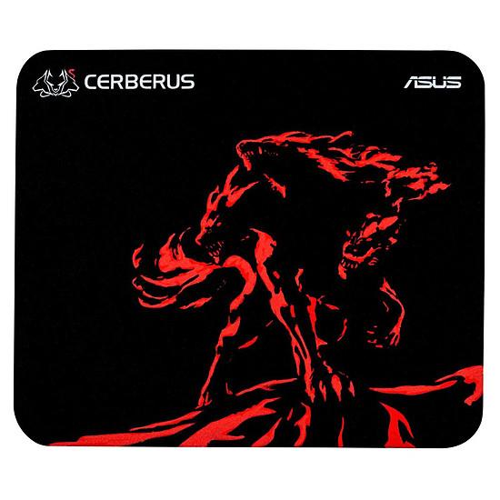 Tapis de souris Asus Cerberus Mat Mini - Rouge