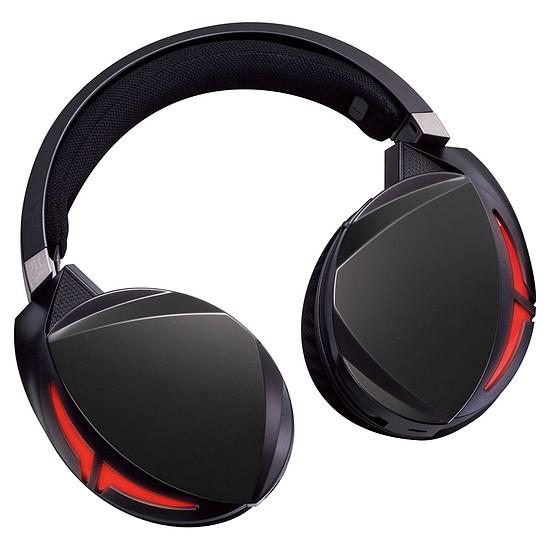 Casque micro Asus ROG Strix Fusion 300 - Noir - Autre vue