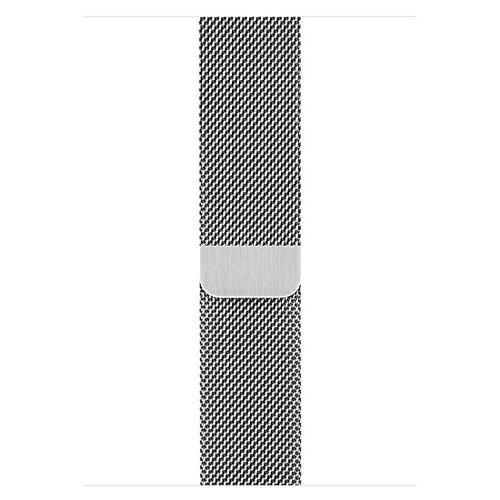 Montre connectée Apple Watch Series 3 (argent - argent) - Cellular - 38 mm - Autre vue