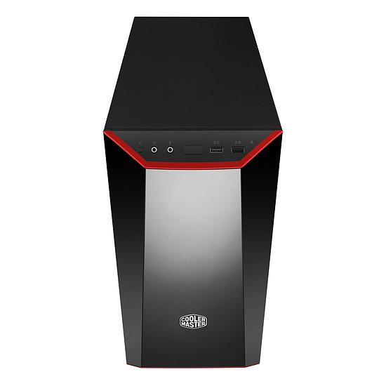 Boîtier PC Cooler Master MasterBox Lite 3.1 TG - Autre vue