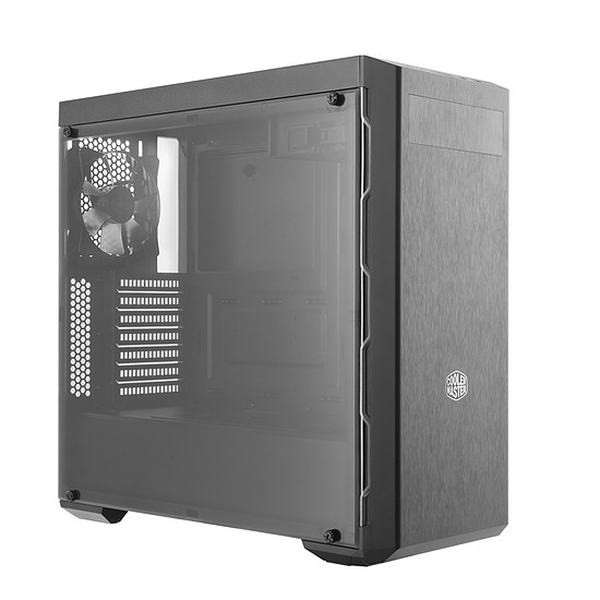 Boîtier PC Cooler Master MasterBox MB600L