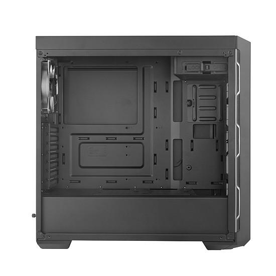 Boîtier PC Cooler Master MasterBox MB600L - Autre vue