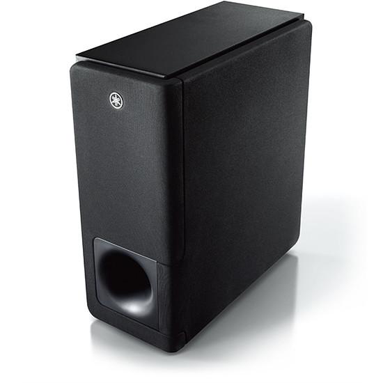Barre de son Yamaha ATS2070 Noir - Autre vue