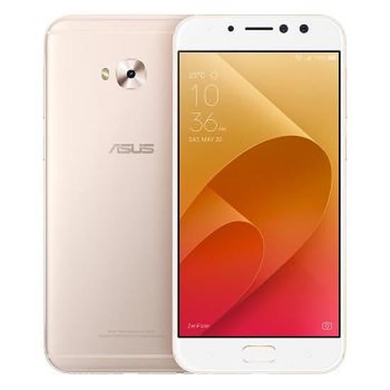 Smartphone et téléphone mobile Asus ZenFone 4 Selfie Pro ZD552KL (or)