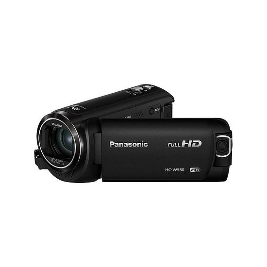 Caméscope Panasonic HC-W580