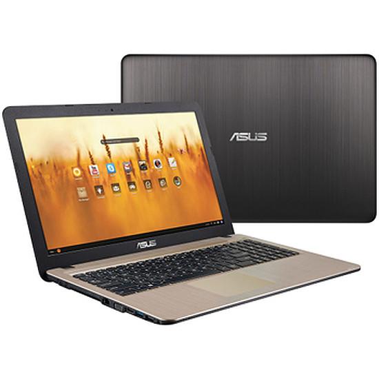 PC portable Asus R540UA-DM123