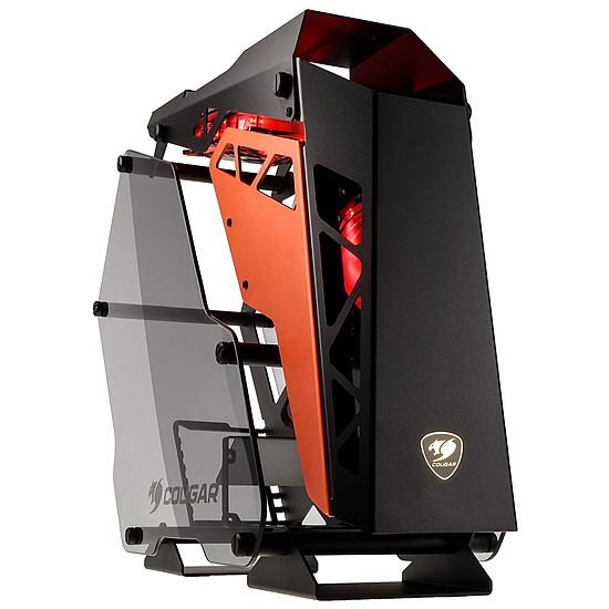 Boîtier PC Cougar Conquer