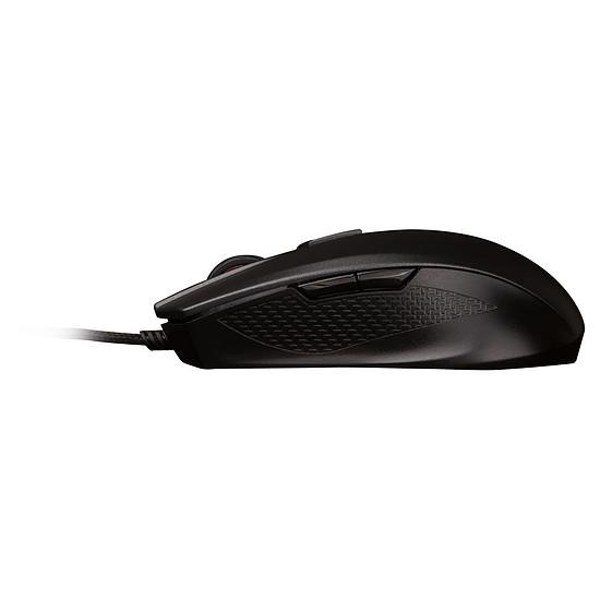 Souris PC MSI Clutch GM40 - Noir - Autre vue