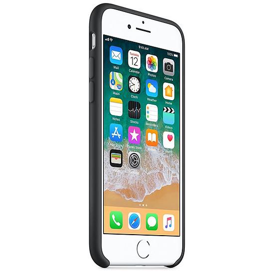 coque silicone apple iphone 8