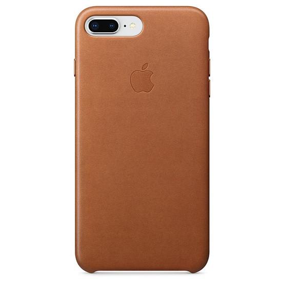 coque cuir iphone 8 plus apple