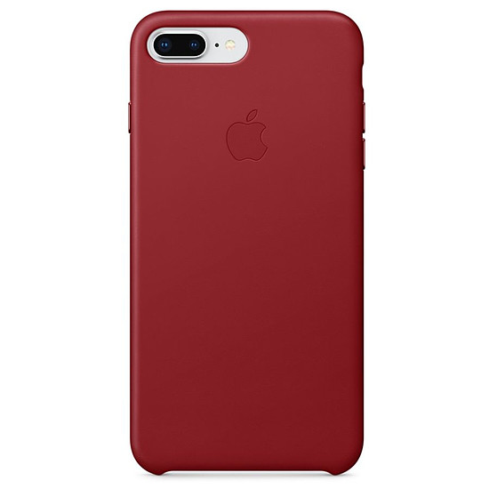 coque rouge iphone 7 apple
