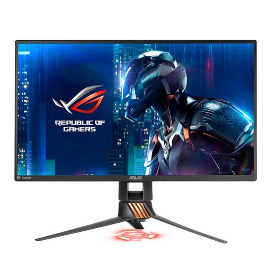 Écran PC Asus ROG Swift PG27VQ