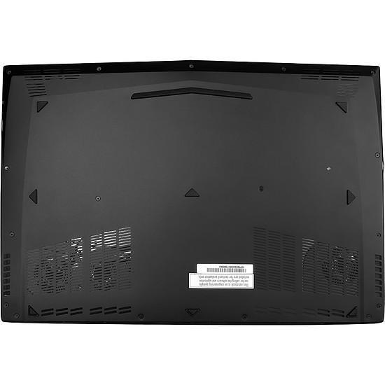 PC portable MSI GS73VR 7RF-428FR - Autre vue