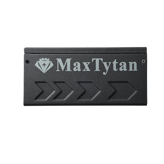 Alimentation PC Enermax MaxTytan 750W - Autre vue