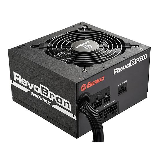 Alimentation PC Enermax RevoBron 500W