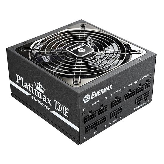 Alimentation PC Enermax Platimax DF 750W