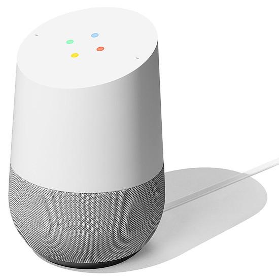 Enceinte Bluetooth Google Home