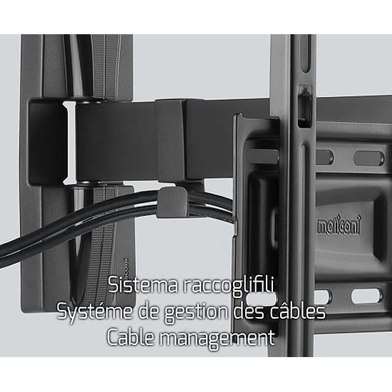 Support TV Meliconi Ghost Slim GS 400R - Autre vue