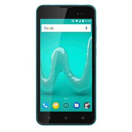Smartphone et téléphone mobile Wiko Sunny 2 Plus (bleen)