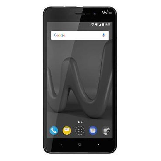 Smartphone et téléphone mobile Wiko Lenny 4 Plus (noir) - Dual SIM