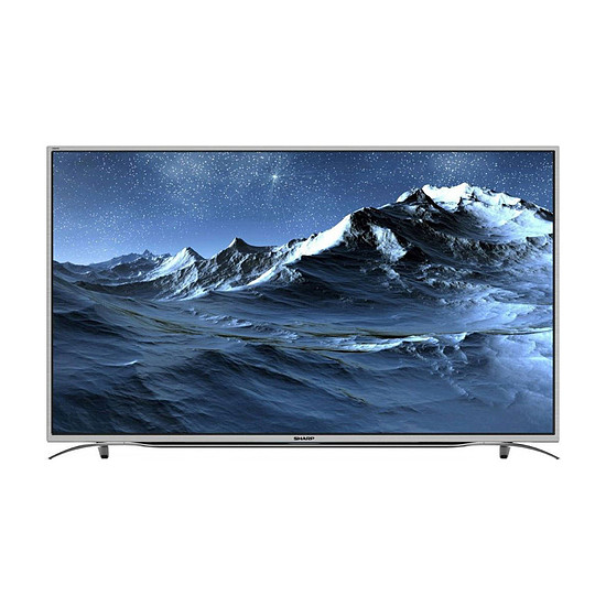 TV Sharp LC49CUF8372 ES TV LED UHD 123 cm