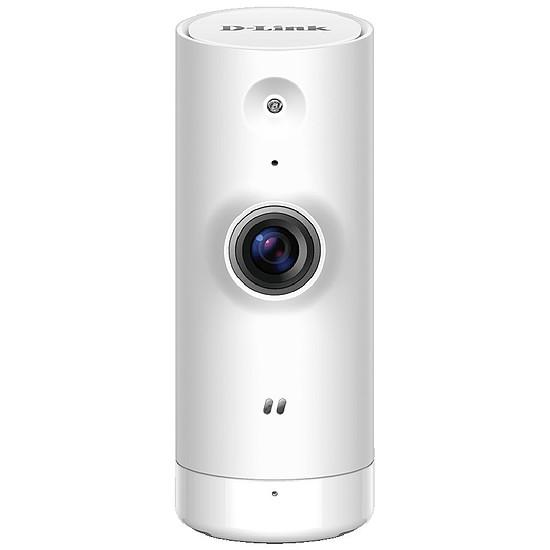Caméra IP D-Link - DCS-8000LHv2