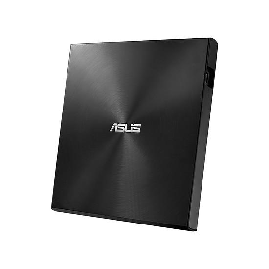 Lecteurs et graveurs Blu-ray, DVD et CD Asus Graveur DVD - ZenDrive U9M  - Noir - Autre vue
