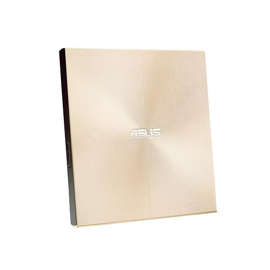 Lecteurs et graveurs Blu-ray, DVD et CD Asus Graveur DVD - ZenDrive U9M  - Or