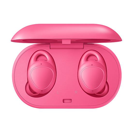 Casque Audio Samsung Icon X 2018 Rose - Autre vue
