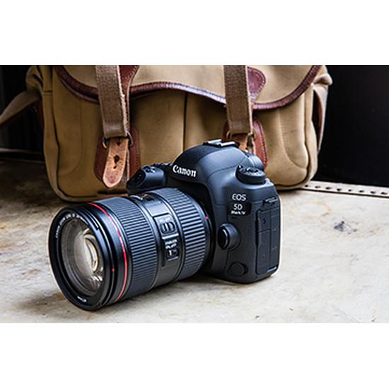 Objectif pour appareil photo Canon EF 24-105mm f/4L IS II USM - Autre vue