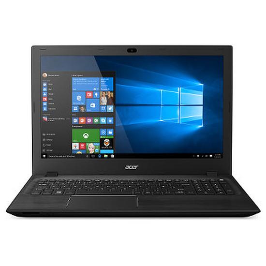 PC portable Acer Aspire F5-573G-58Z0 - i5 - 8 Go - SSD - GTX 950M