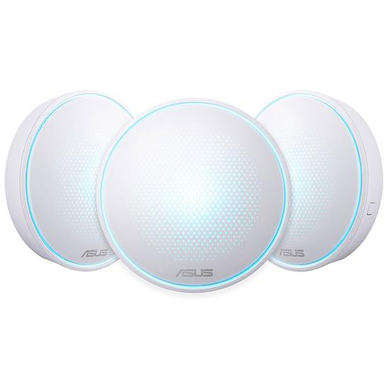 Point d'accès Wi-Fi Asus LYRA MINI (WiFi AC1300) -  Pack de 3