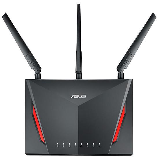 Routeur et modem Asus RT-AC86U - Routeur WiFi AC2900 double bande