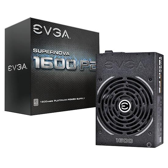 Alimentation PC EVGA SuperNOVA P2 1600W