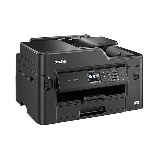 Imprimante multifonction Brother MFC-J5330DW + Pack de 4 cartouches LC3219XL (Pack) - Autre vue