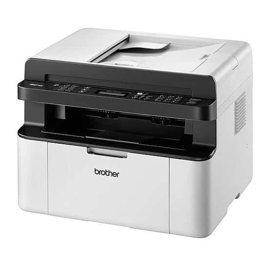 Imprimante multifonction Brother MFC-1910W + TN-1050 (Pack) - Autre vue