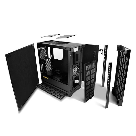 Boîtier PC Antec P110 Silent - Autre vue