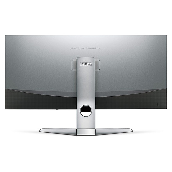 Écran PC BenQ EX3501R - Autre vue