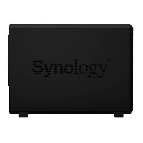 Serveur NAS Synology NAS DS218play - Autre vue